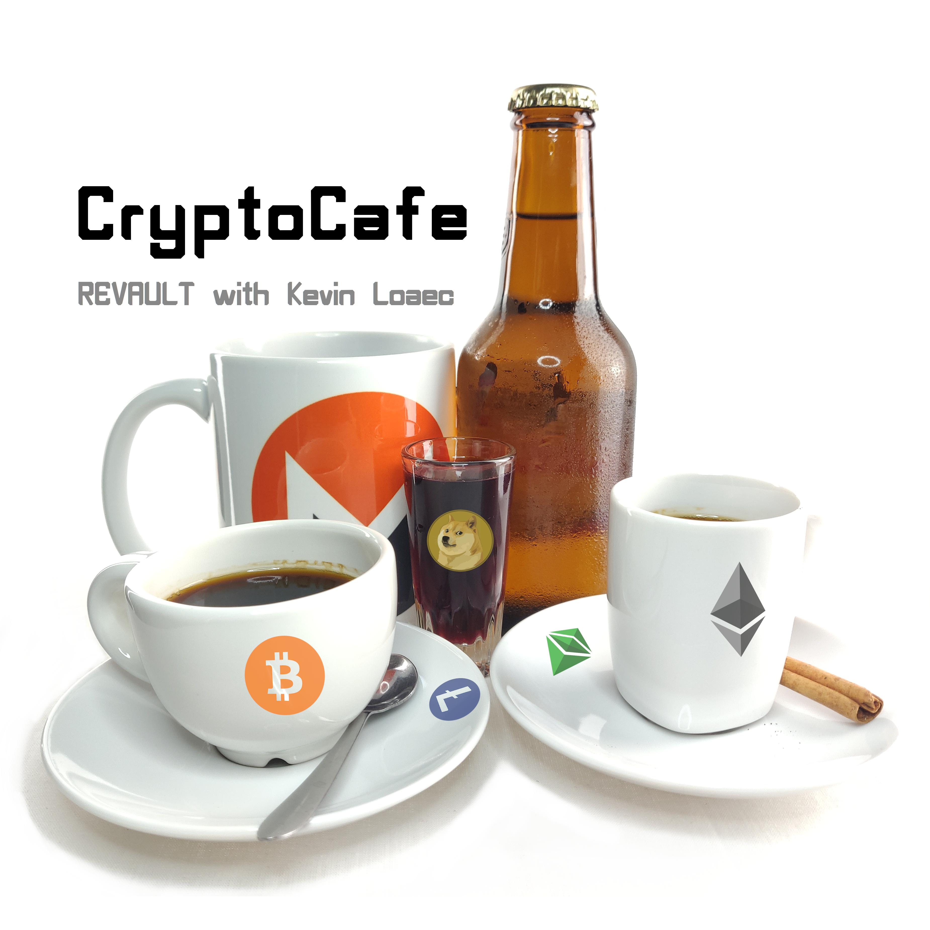 CryptoCafe